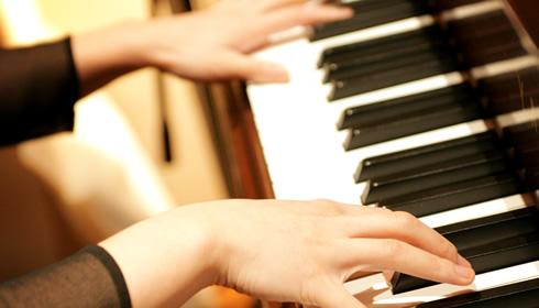 ピアノ -PIANO-